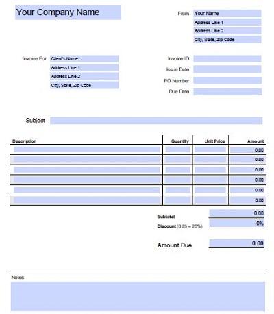 automotive estimate sheet