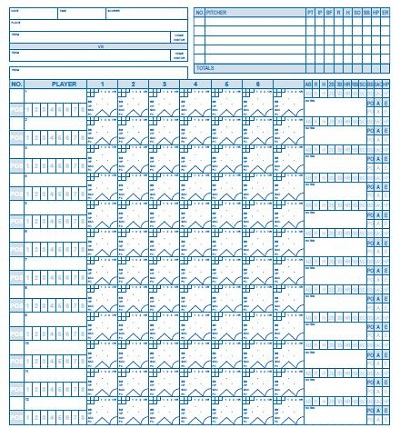 baseball stat calculator excel