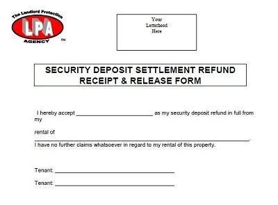 deposit receipt form